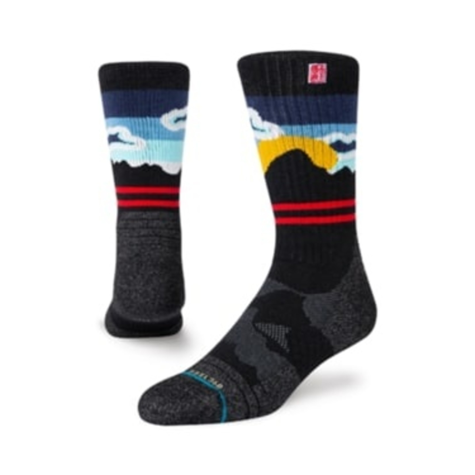 Stance Stance Adventure Socks