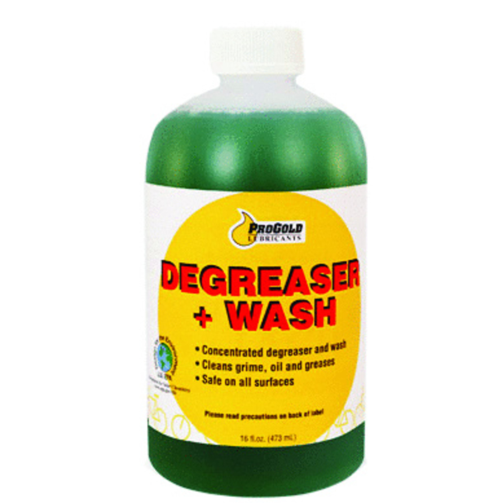PRO GOLD PRO GOLD Degreaser, 473mL
