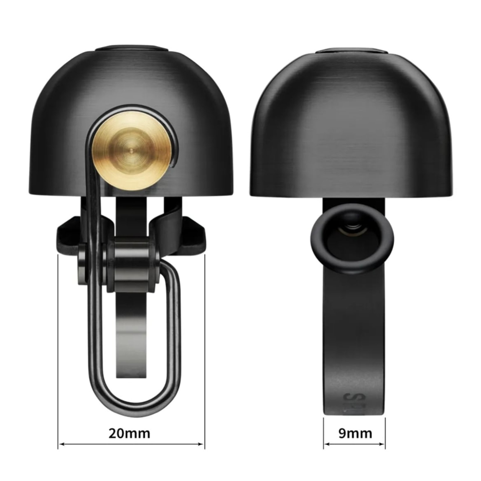 Spurcycle Spurcycle M2 Compact Bell