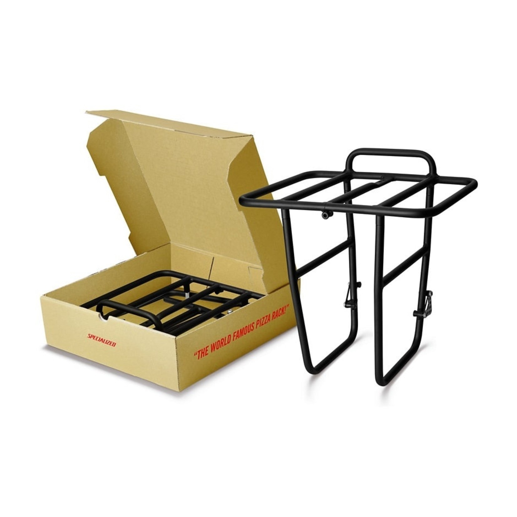 Specialized Specialized Pizza Rack Front Rack