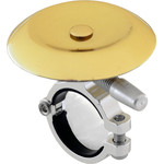 49n 49n Brass Cym-bell Bell
