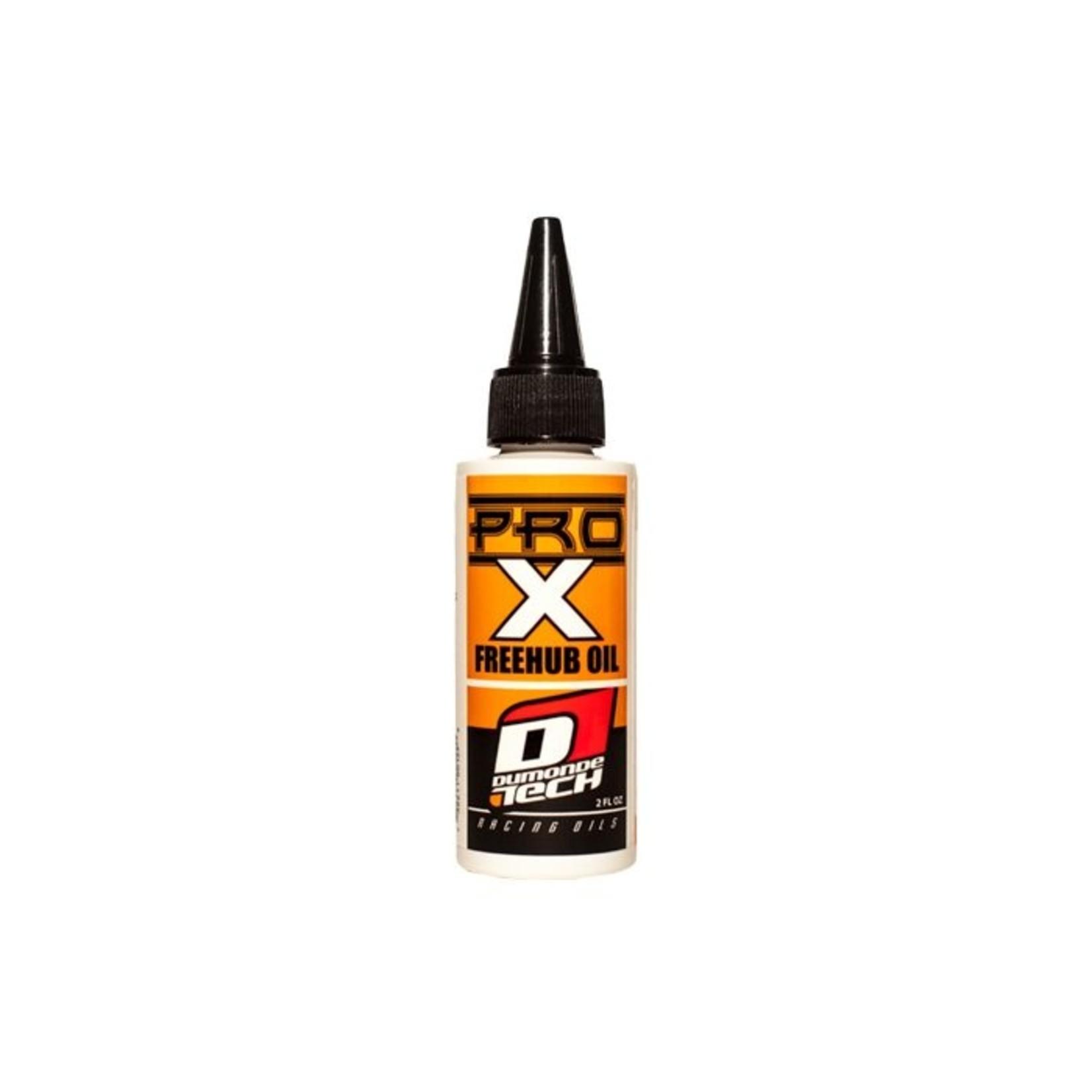 Dumonde Dumonde Pro X Freehub Oil 2oz Bottle (60mL)