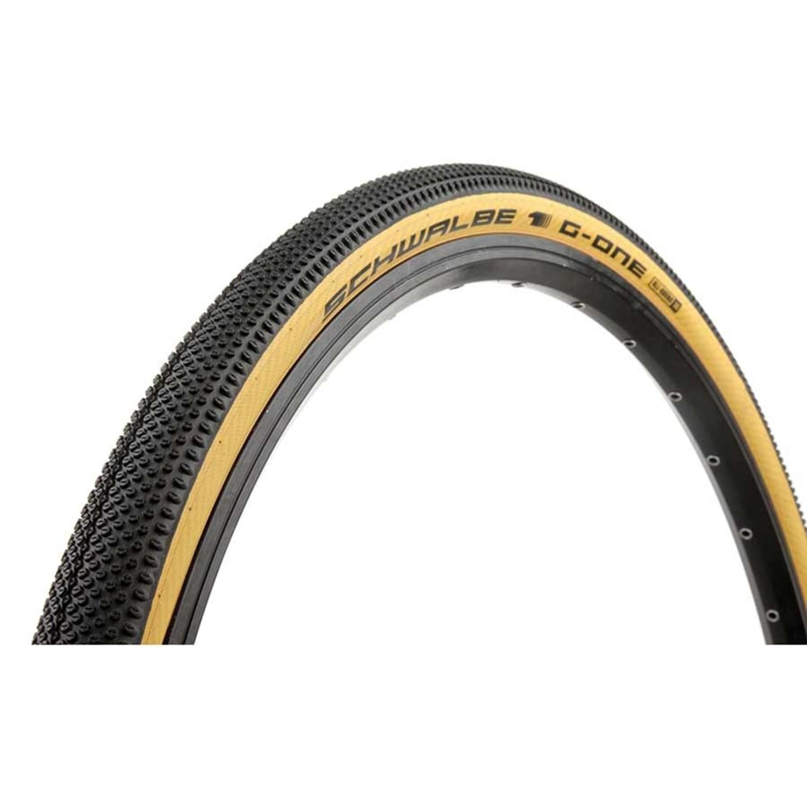 Schwalbe Schwalbe G-One Allround Performance Raceguard Tire