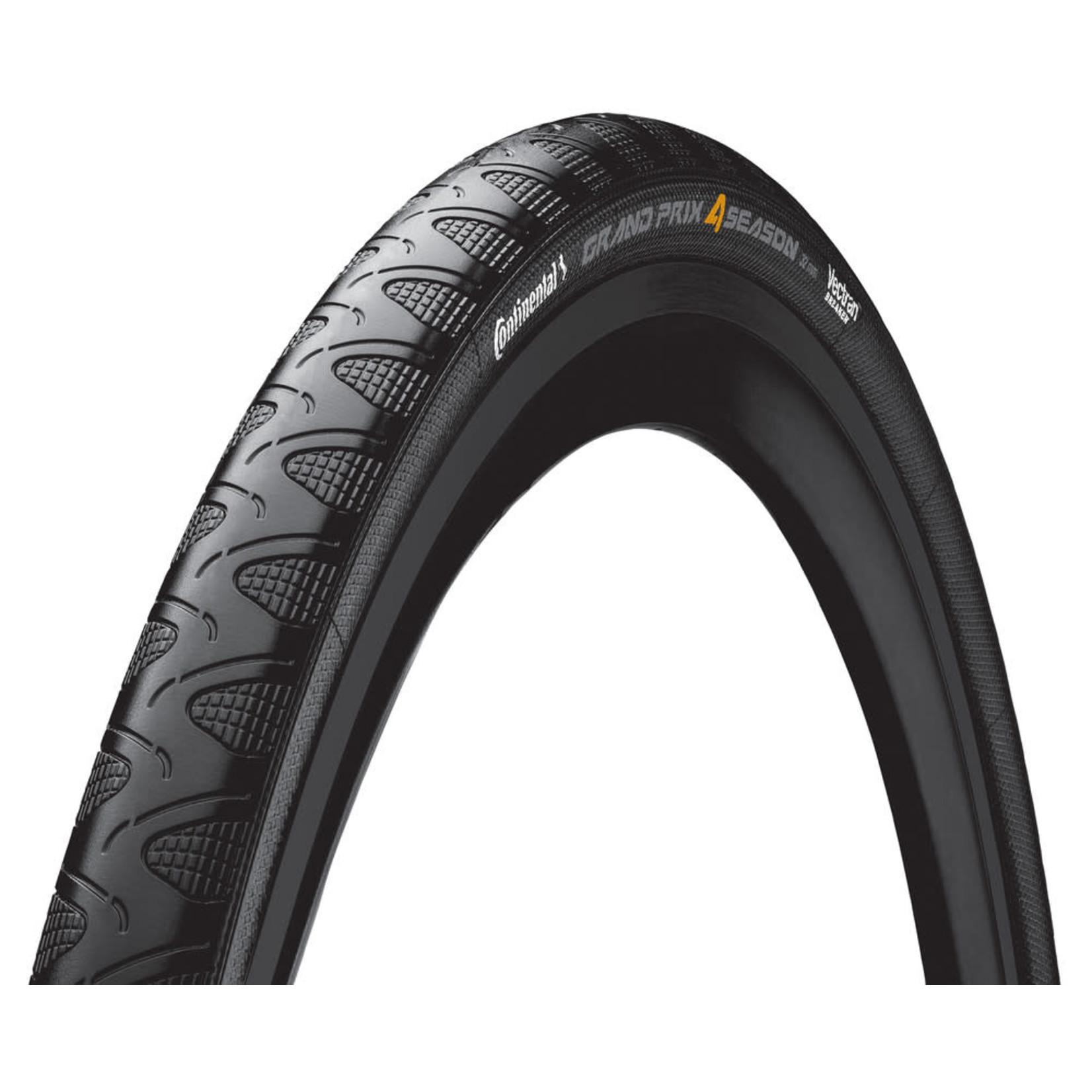 Continental Continental Grand Prix 4 Season Fold Duraskin Tire
