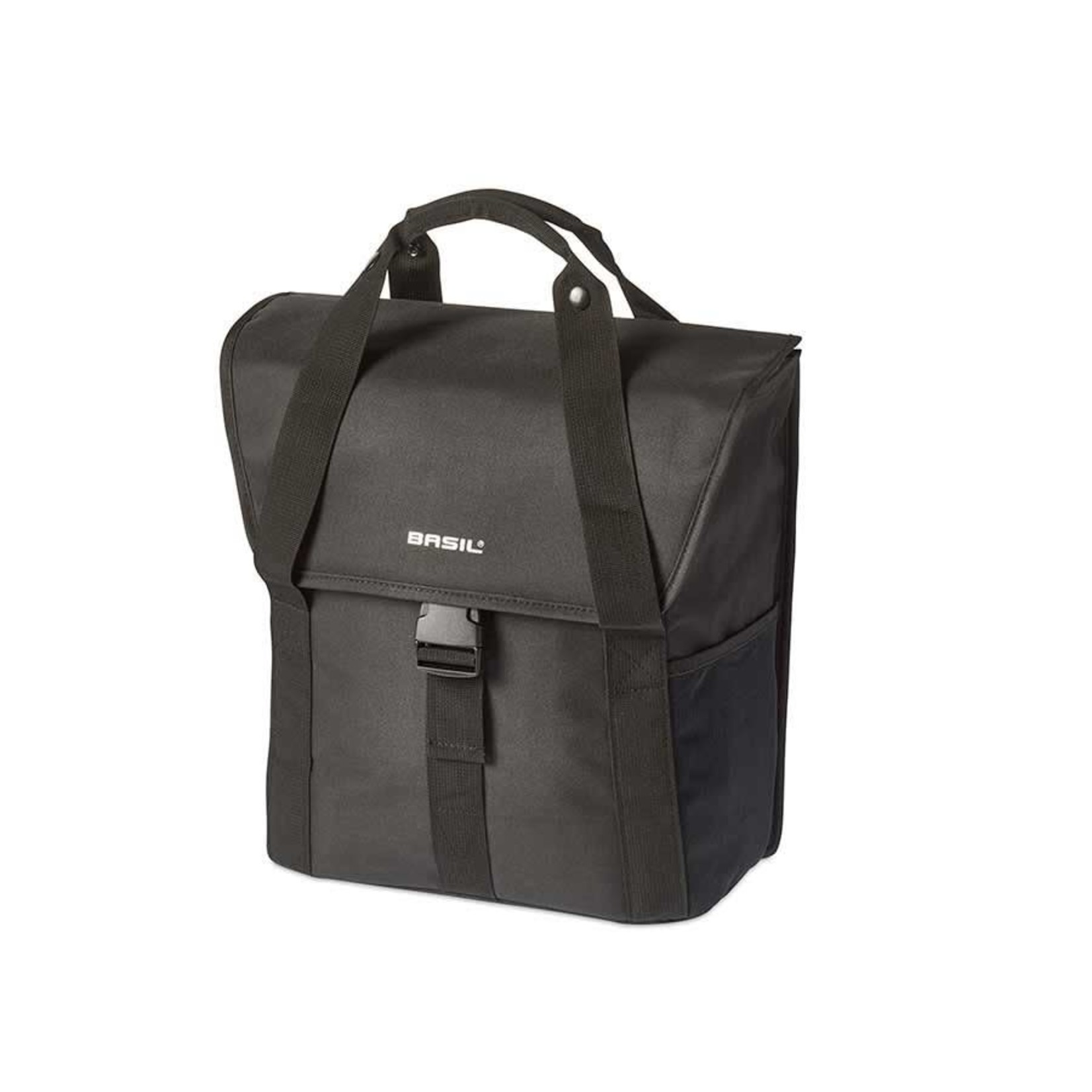Basil Basil Go Single Bag Pannier