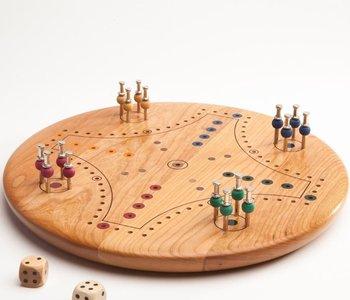 Jeux TOC en bois