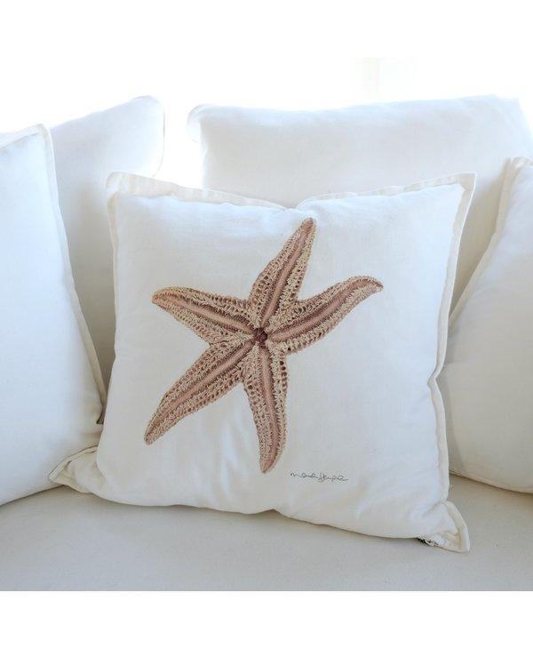Coussins Étoile de mer