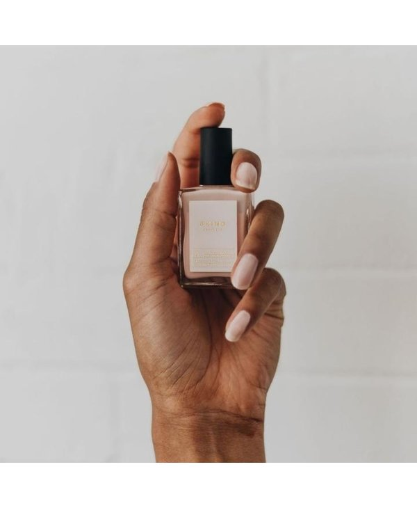 Vernis à ongle non toxique French pink