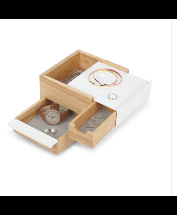 Boite de bijoux Stowit mini