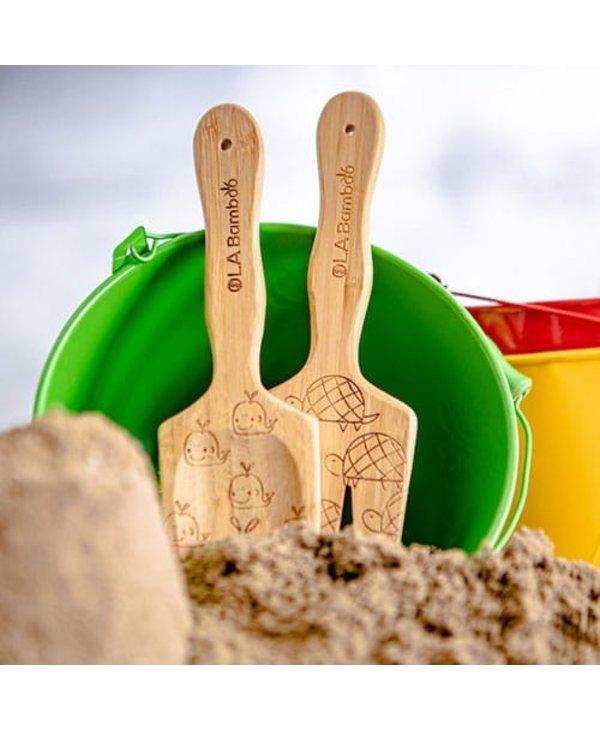 Jouets de plage pour enfants Rouge