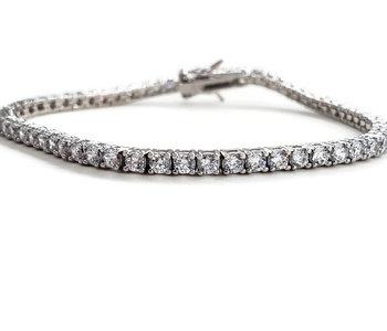 Bracelet Tennis 3mm