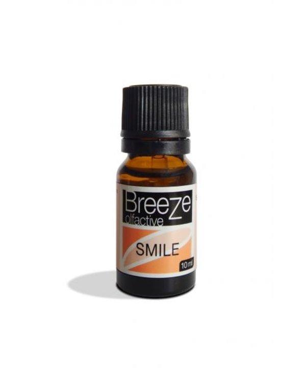 Huile essentielle thérapeutique-Smile