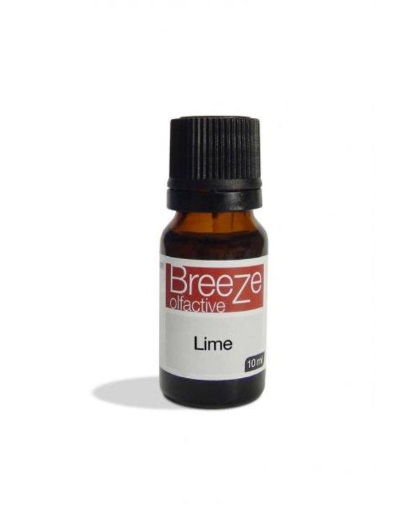 Huile essentielle-Lime