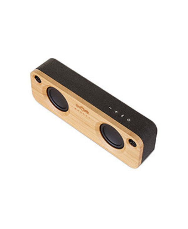 House of Marley Get Together haut-parleur Bluetooth