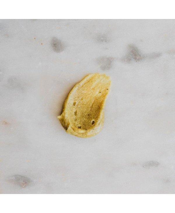 Exfoliant peau radieuse-curcuma