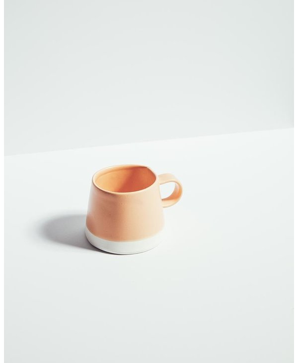 Tasses - couleurs variées