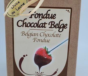 Fondue au chocolat Dulce Leche 425gr