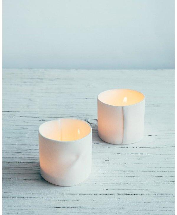 Lanterne blanche large