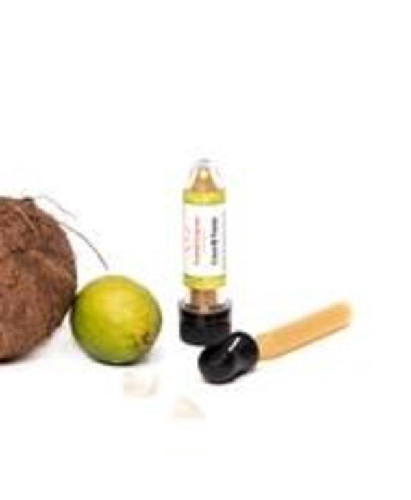 Crayon d'épices en recharge, coco yuzu