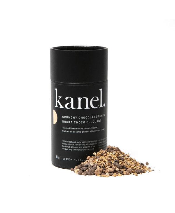 D'Ukraine chocolat croquant Kanel