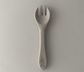 Fourchettes en silicone Caramelo