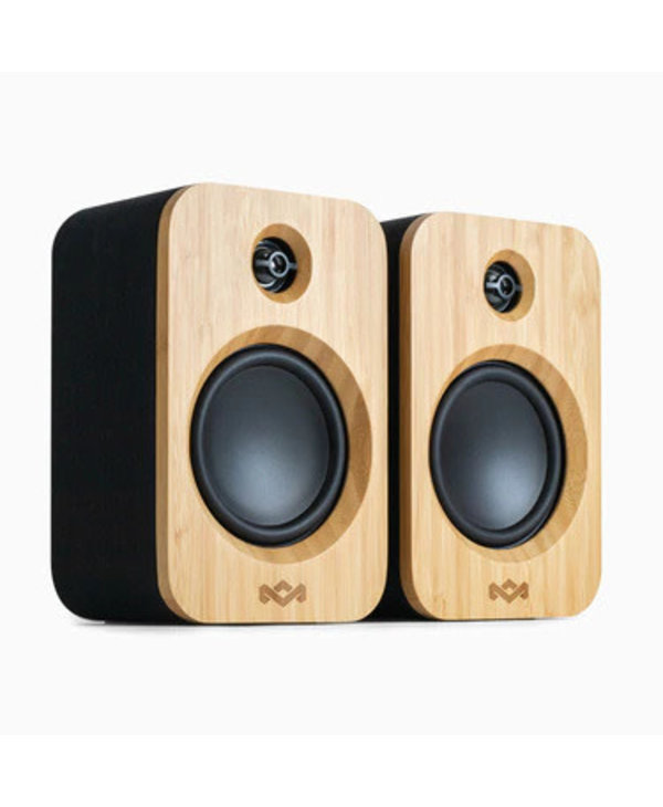 House of Marley Get together Duo speakers