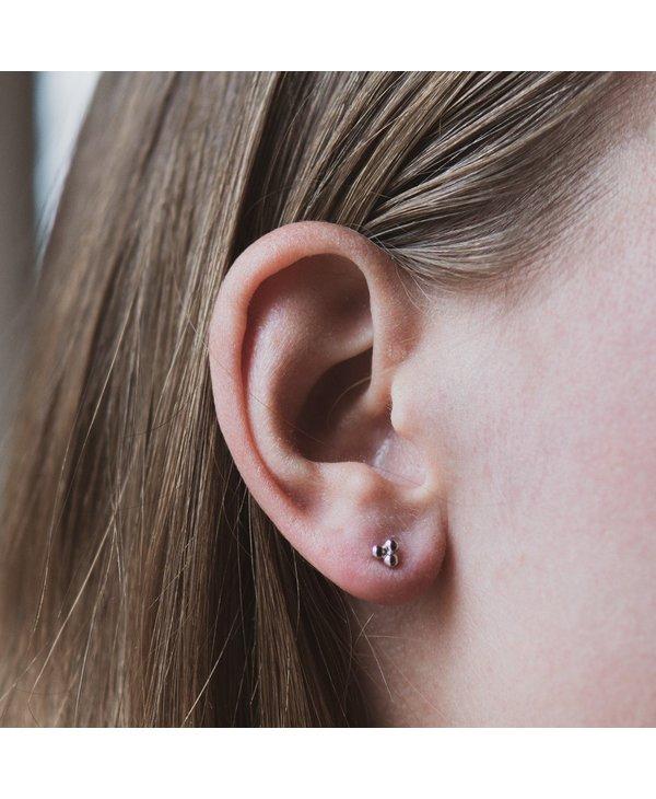 Boucles d'oreilles Les Indispensables
