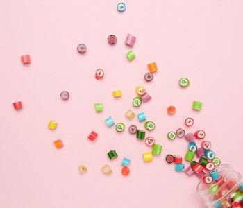 Candylabs mélange 150g
