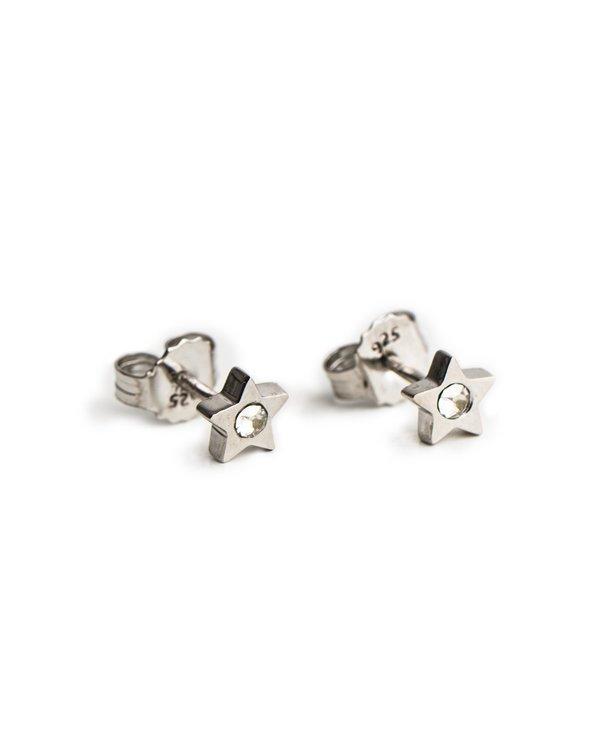 Boucles d'oreilles Étoilé