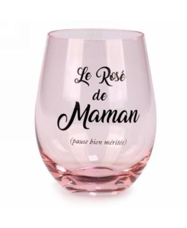 Le rosé de maman