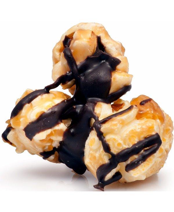 Popcorn Gourmaïs Caramel & chocolat noir 140g