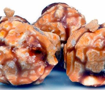 Popcorn Gourmaïs Caramel, érable & fleur de sel 140g