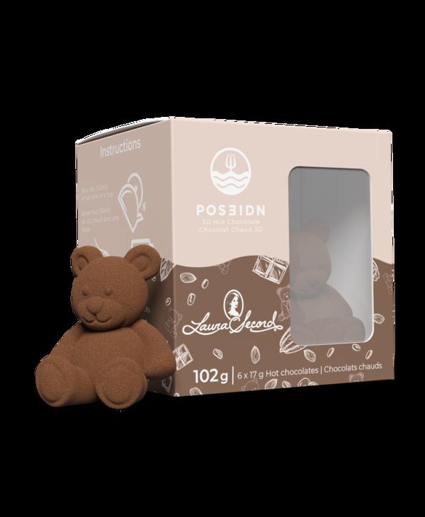 Poseidon chocolat chaud