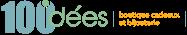 100 Idées | Boutique Cadeaux et Bijouterie