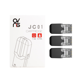 OVNS OVNS JC01 Pods (Pack of 3)