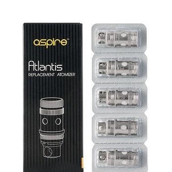 Aspire Aspire Atlantis Coils (PACK of 5)
