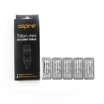 Aspire Aspire Triton Mini Coils (PACK of 5)
