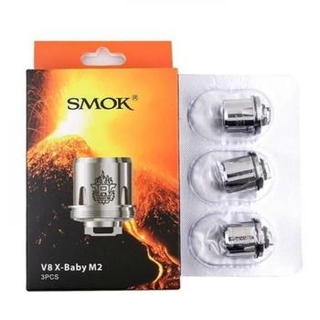 SMOK Smok X-Baby Coils (Pack of 3)