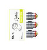 iJoy Ijoy Captain X3 Coils (Pack of 3)