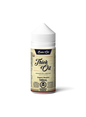 Thick Oil Thick Oil Butter Oil 100ml