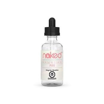 Naked 100 Naked 100 Hawaiian Pog 60ml