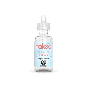 Naked 100 Naked 100 Brain Freeze 60ml