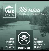 VMC VMC Salts Warsaw 30ml