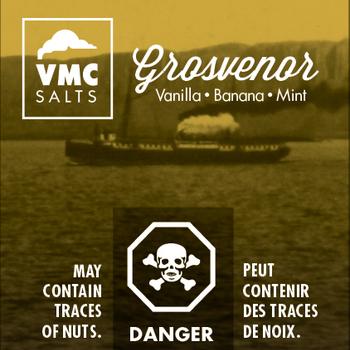 VMC VMC Salts Grosvenor 30ml