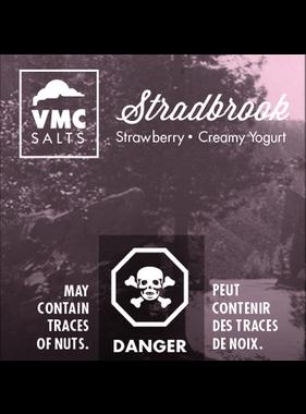 VMC VMC Salts Stradbrook 30ml