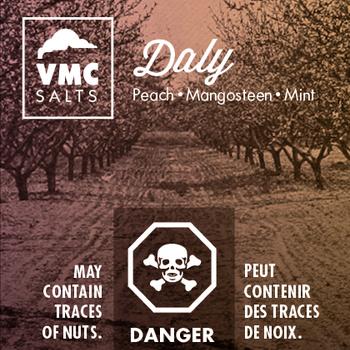 VMC VMC Salts Daly 30ml