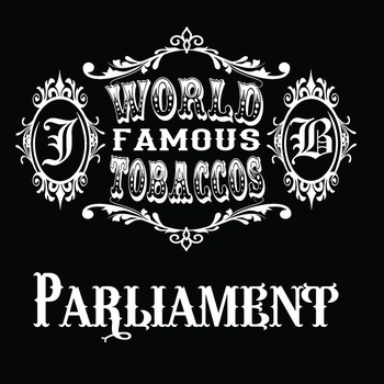 World Famous Tobacco WFT Parliament / EXILE Swashbuckler 60ml
