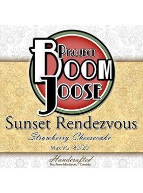 Project Boom Juice PBJ Sunset Rendezvous 60ml