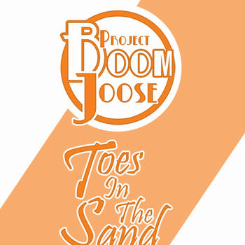 Project Boom Juice PBJ Toes in the Sand 60ml