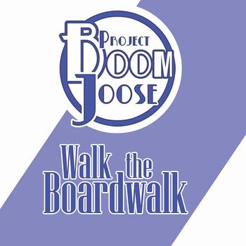 Project Boom Juice PBJ Walk the Boardwalk 60ml